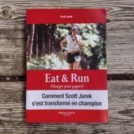 Eat & Run de Scott Jurek